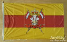 - 9TH/12TH ROYAL LANCERS ANYFLAG RANGE - VARIOUS SIZES